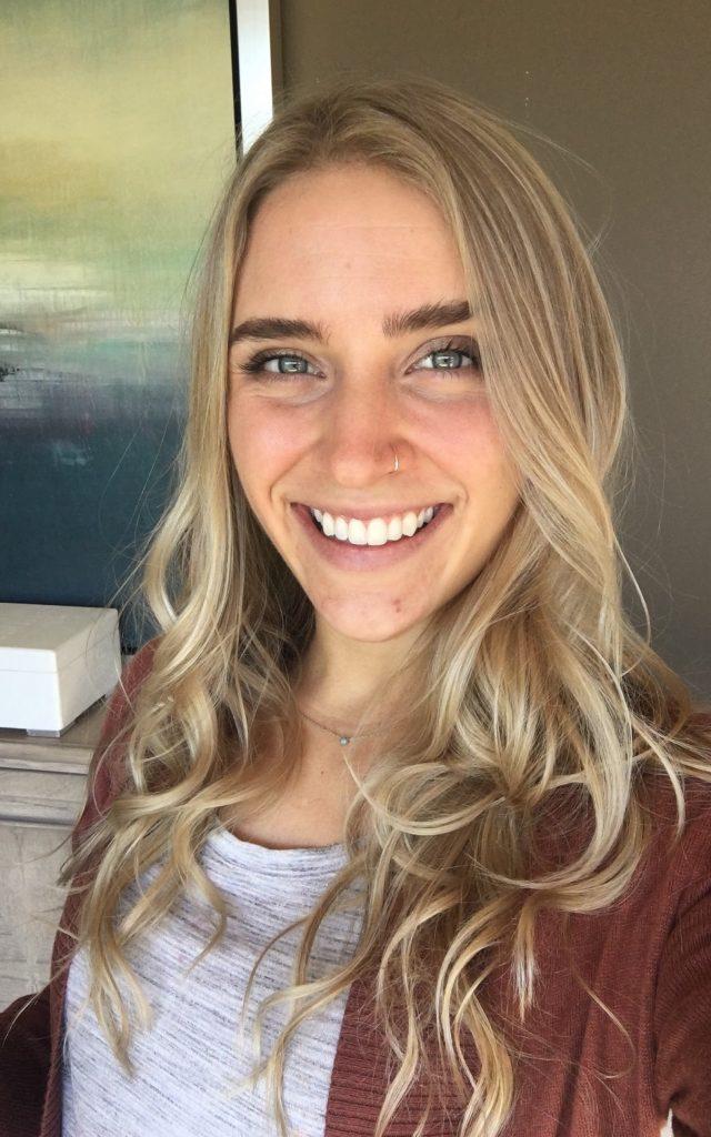 Laura Griggs, Design Coordinator