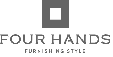 Four Hands Furnishing Style
